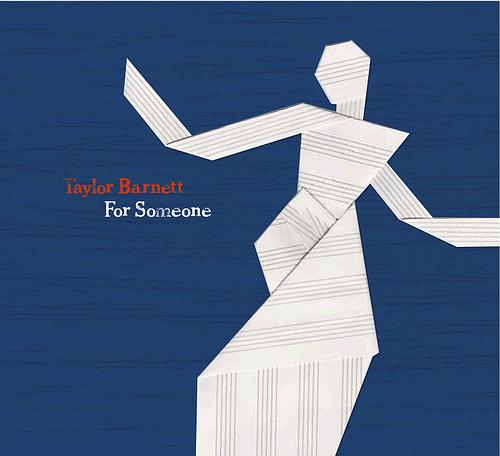 Album For Someone by Taylor Barnett